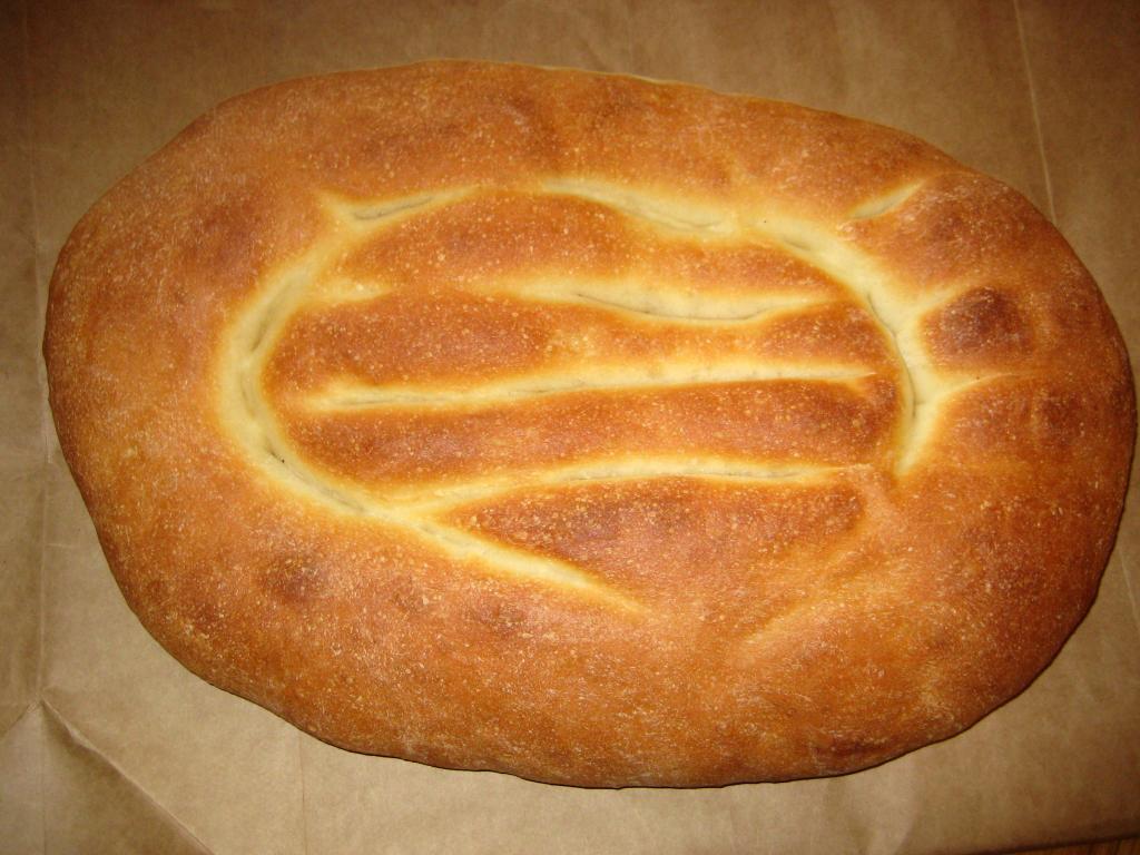 как испечь армянскую лепешку