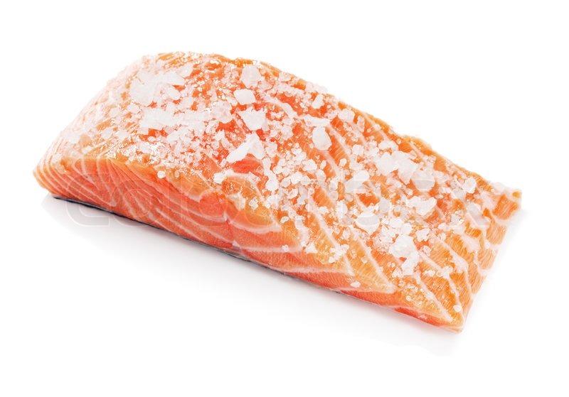 Польза соленого продукта