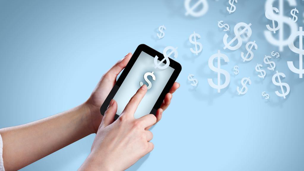 лучшие мобильные приложения для заработка
