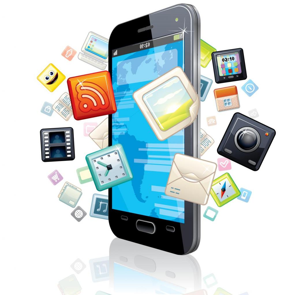 заработок на мобильных приложениях андроид
