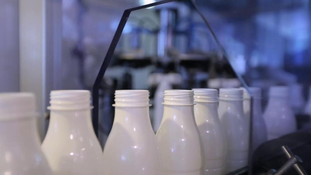 ГОСТ 31450 2013 молоко питьевое технические условия