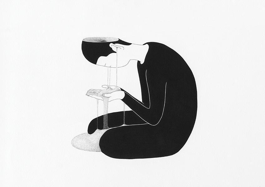 как помочь выйти депрессии