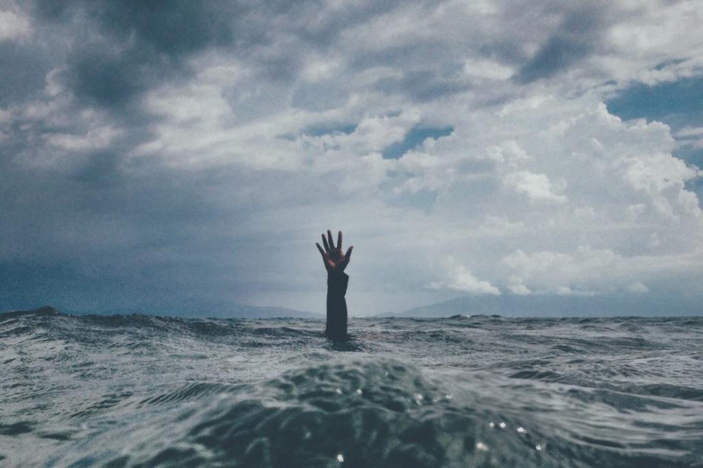 как спасаться от депрессии