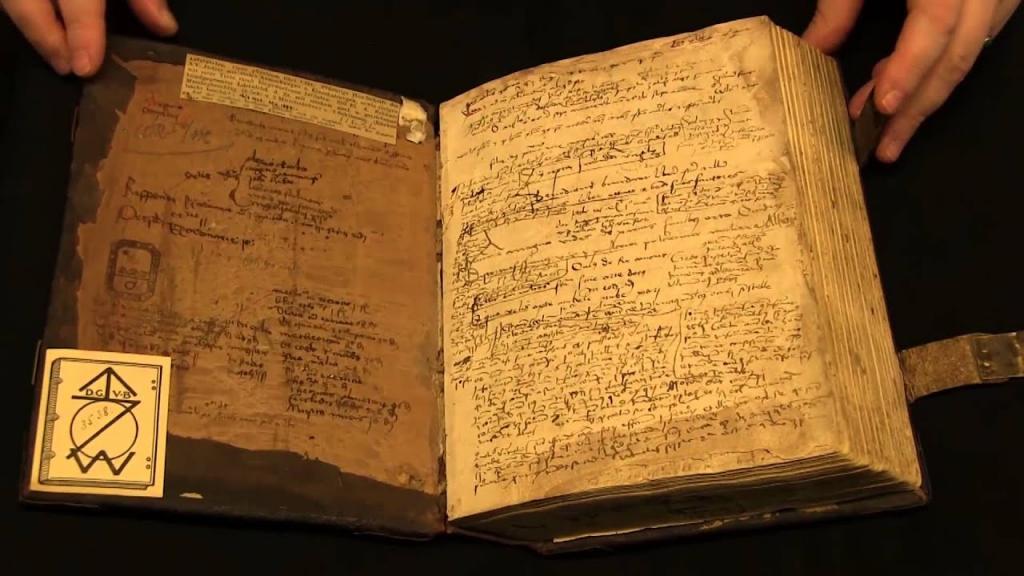 Рукопись трактата