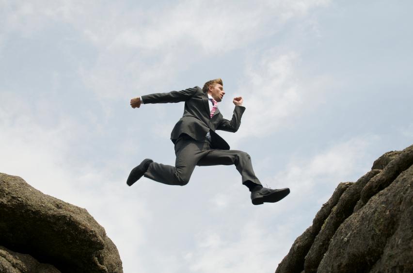 Уровень склонности к риску