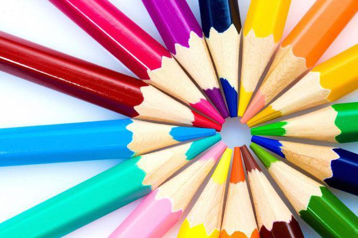 Как сделать что-нибудь из карандашей