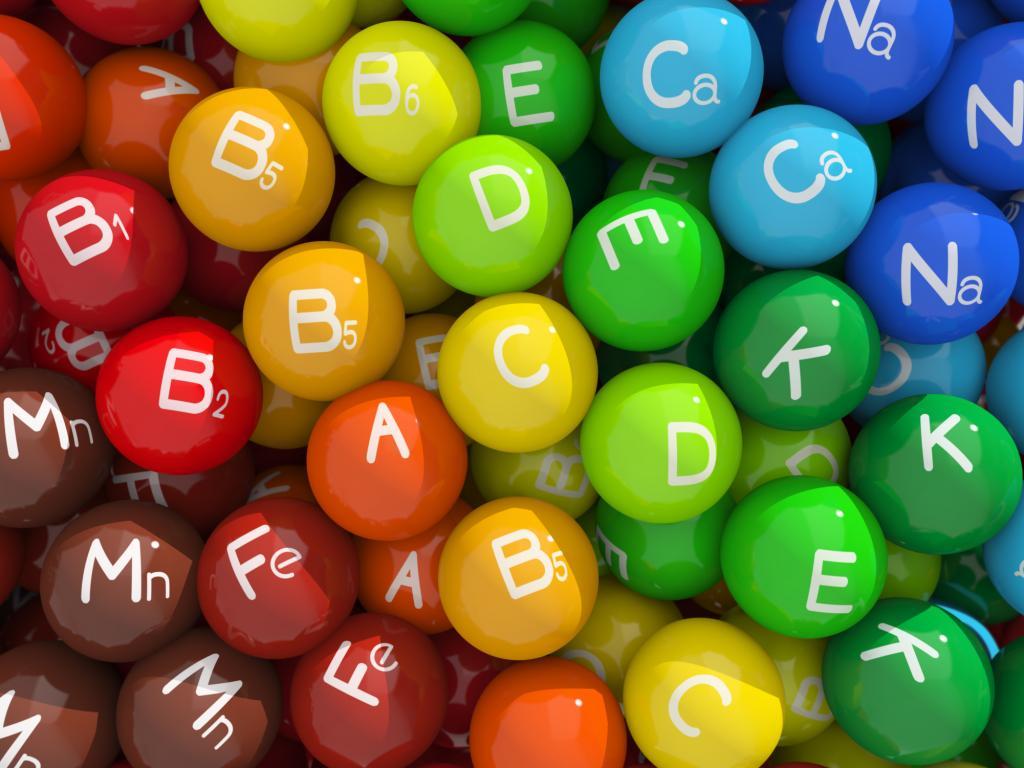Витаминные препараты от купероза