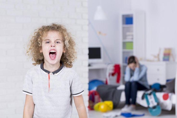 сложность работы с трудными детьми