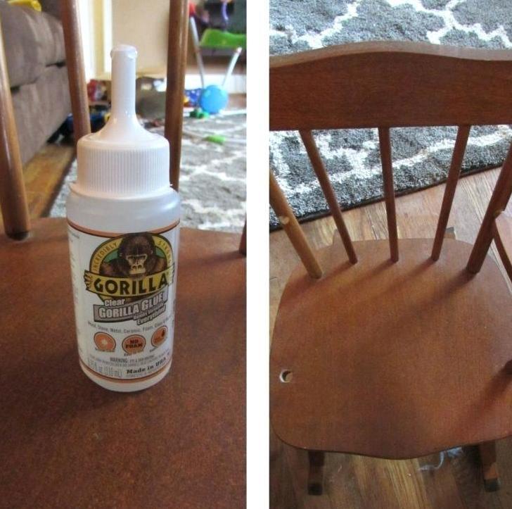 стулья деревянные с мягким сиденьем