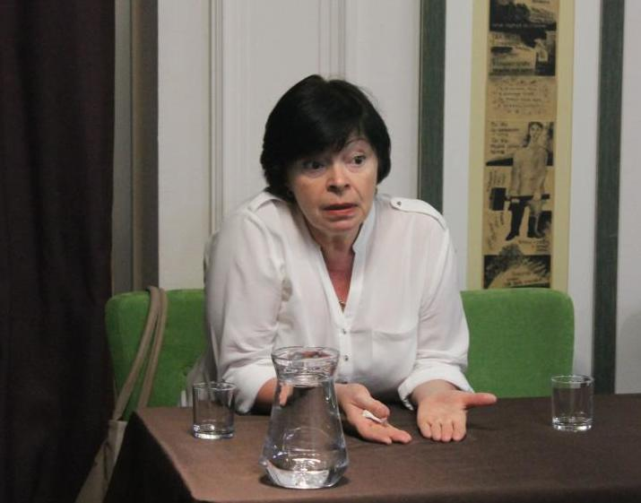 Марина Гурина