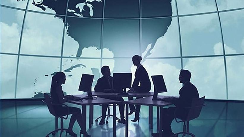 сетевая организационная структура управления