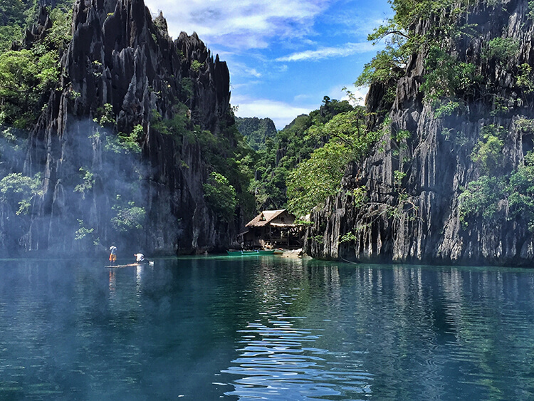 климат филиппины