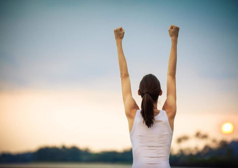 Как развить в себе решительность и уверенность