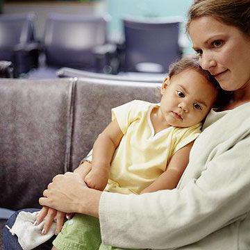 частота дыхания у детей норма по возрастам