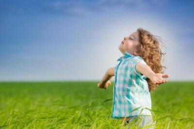 частота дыхания у детей во сне