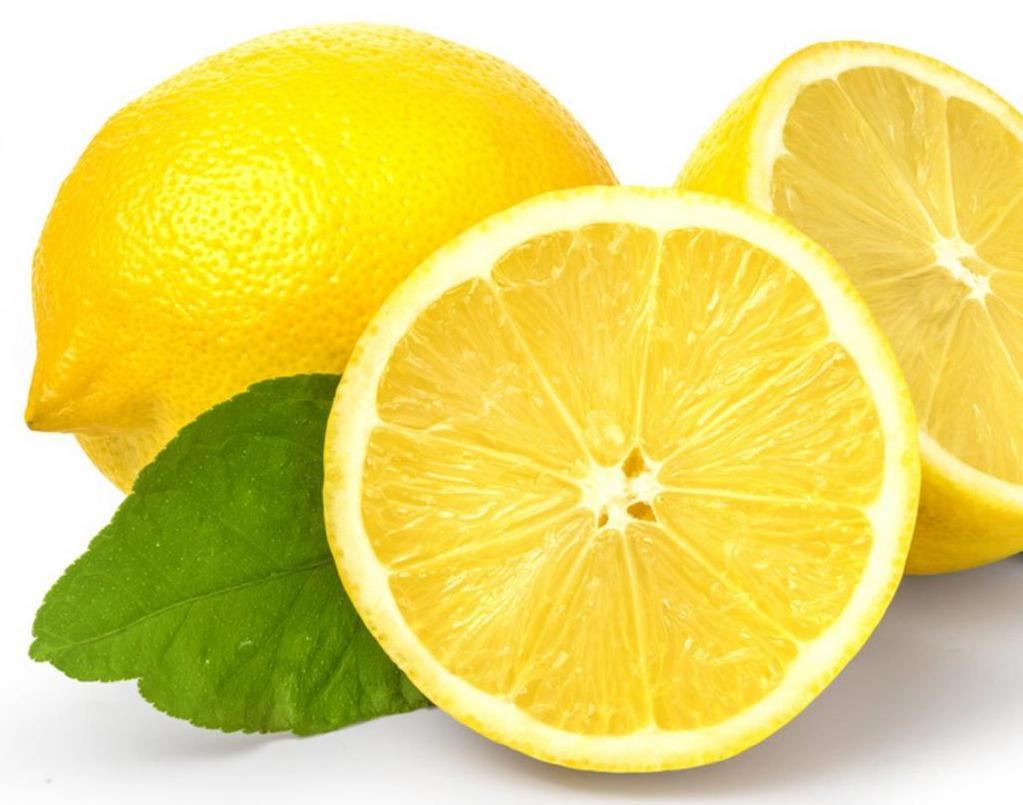 Польза лимона при сахаре
