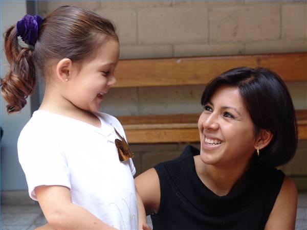 Психологическое и психическое развитие ребенка
