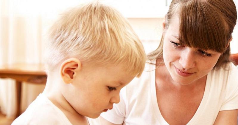 Коррекция психологического развития ребенка