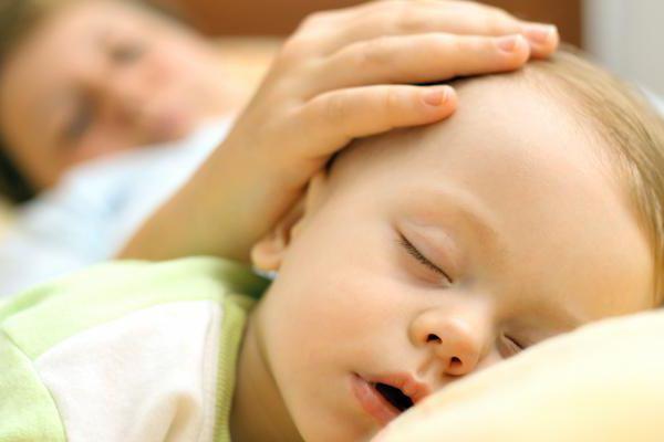 частота дыхания у ребенка в 1 год