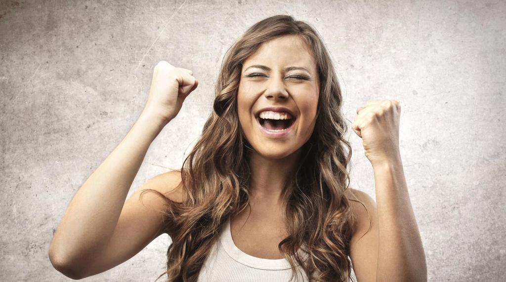как наполнить себя энергией женщине