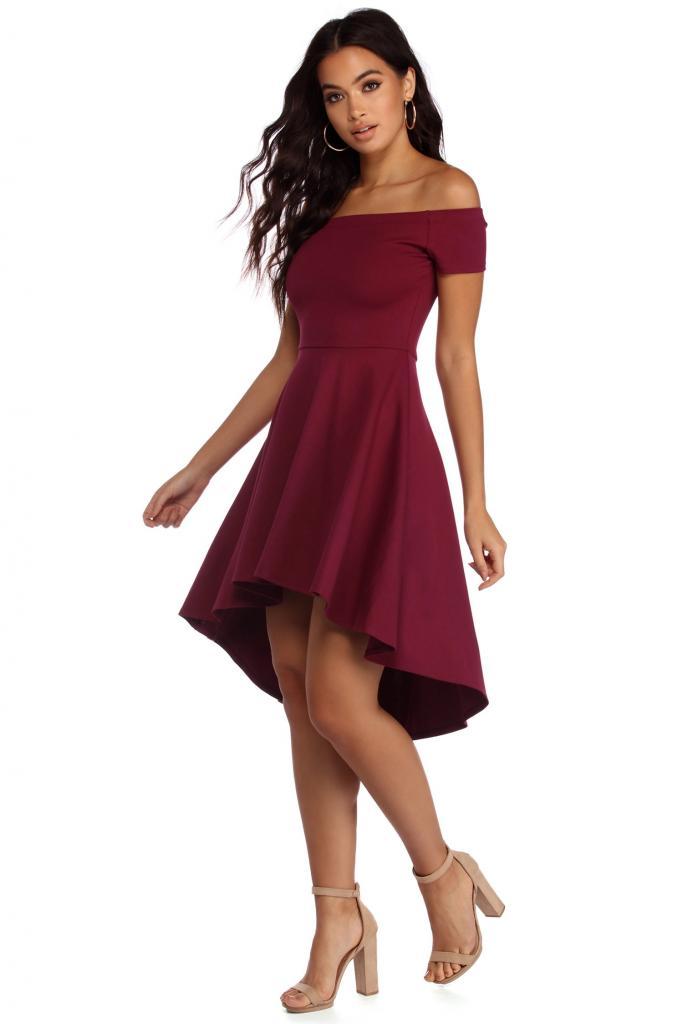 невероятно шикарное платье