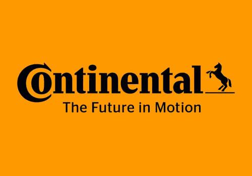 Логотип Continental