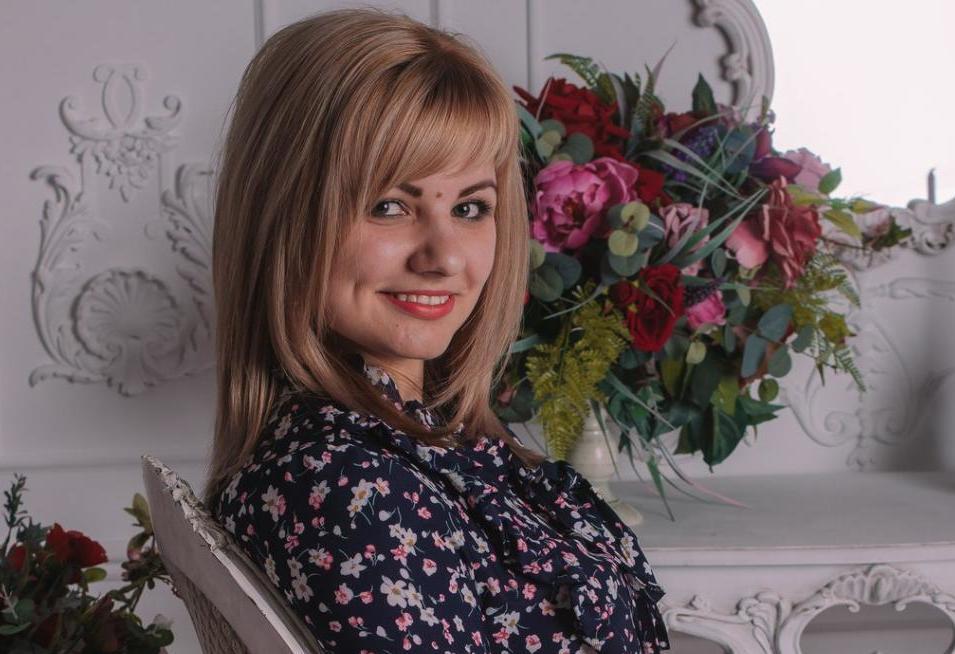 Кристина Антонникова