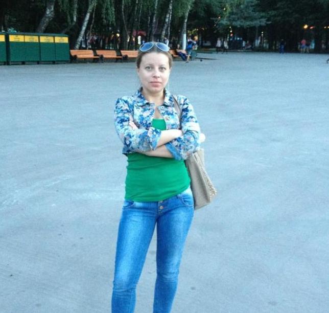 Екатерина Фонлейб