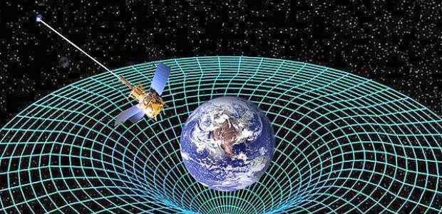 Гравитационная масса