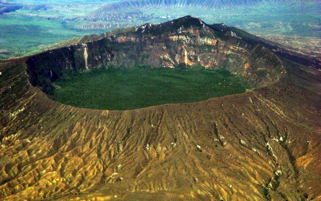 озеро накуру кения