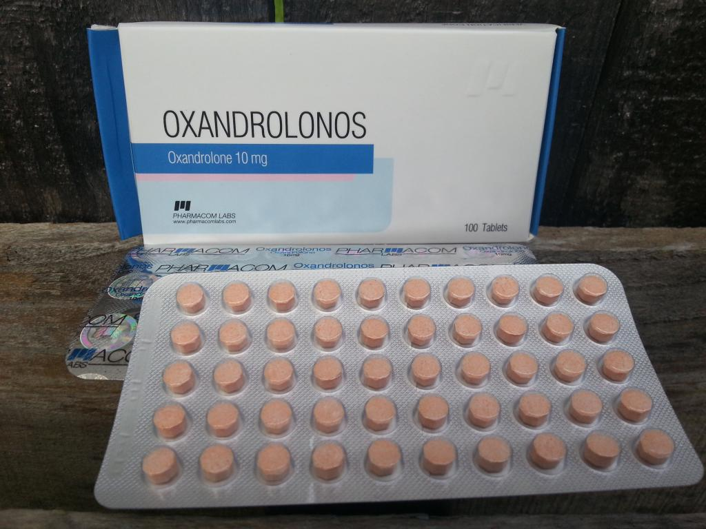 Самые безопасные стероиды