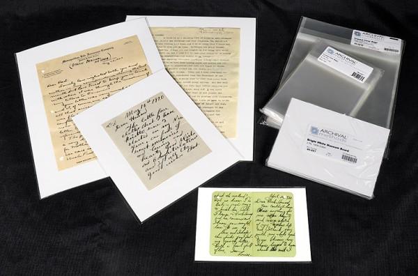 правила сохранности архивного хранения документов