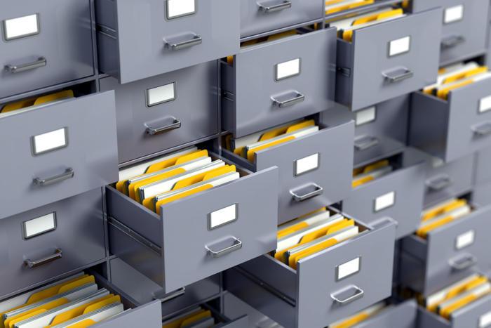 система мер по обеспечению сохранности архивных документов