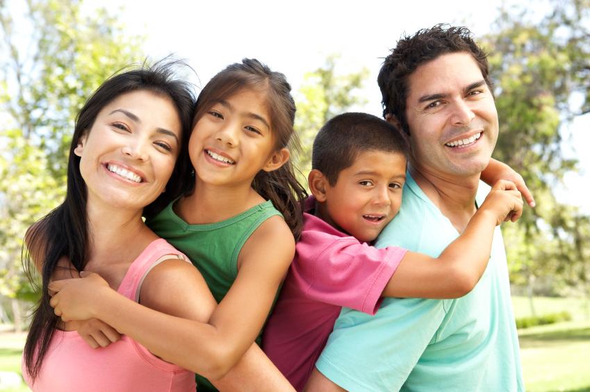 Изменчивость на примере семьи