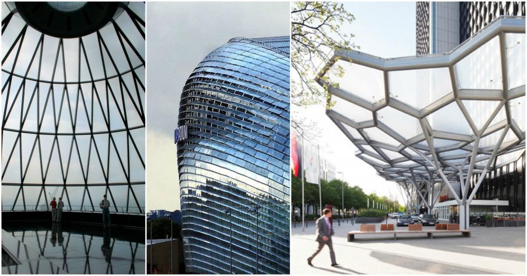 дигитальная архитектура в россии