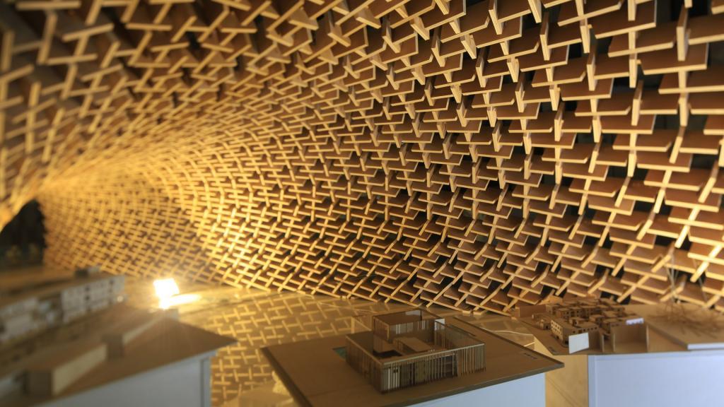 дигитальная архитектура архитекторы