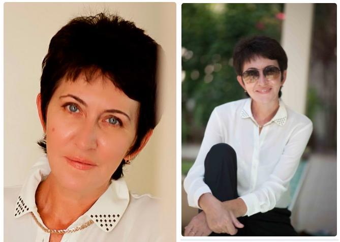Марта Николаева Гарина