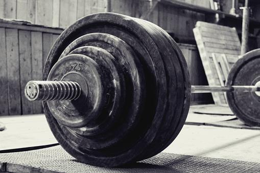 Тренировки: базовые упражнения