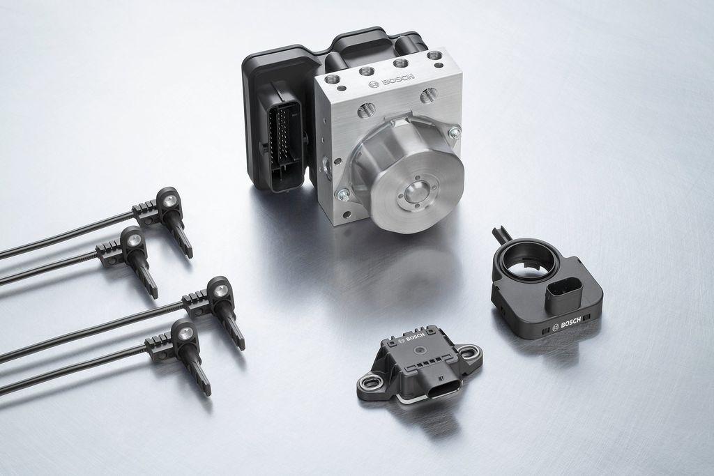 В зависимости от производителя EPS наделяется разными функциональными схемами