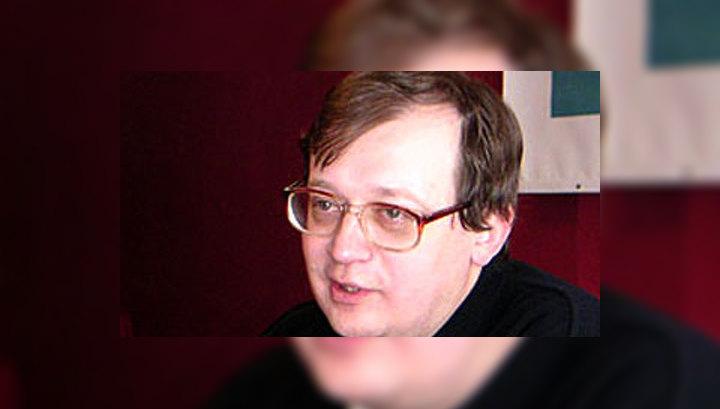 политолог александр