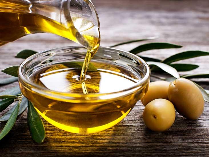 Запор лечение оливковым маслом