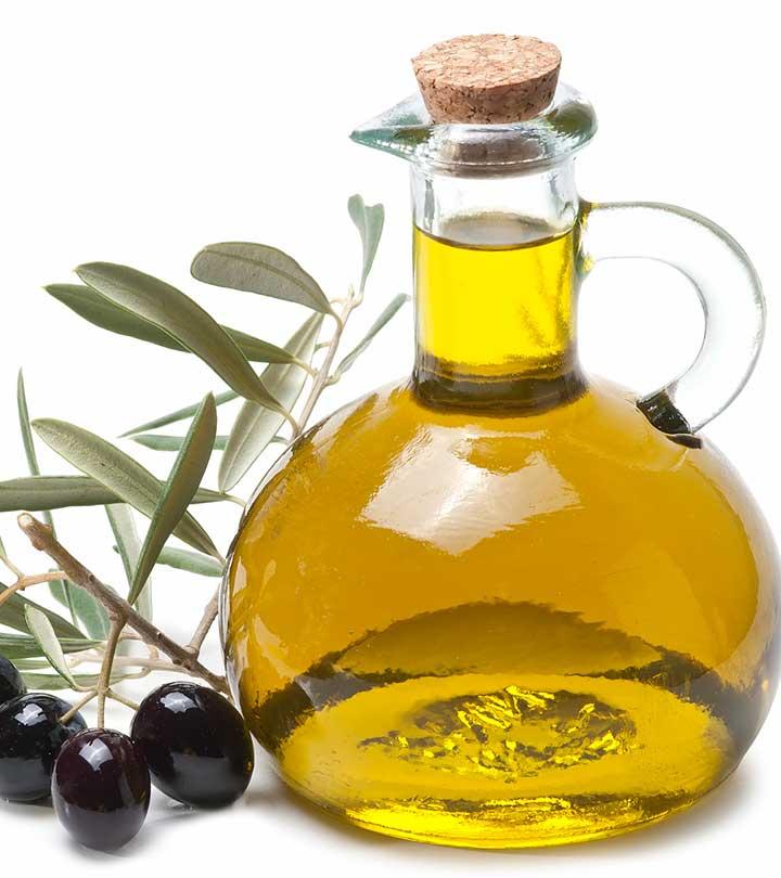 Ложка оливкового масла от запора