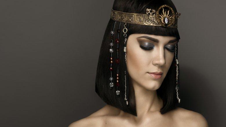 Египетская царица - Клеопатра