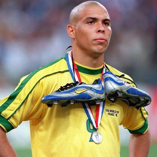 бразилец роналдо