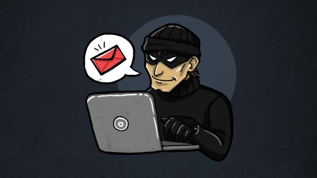 защита электронной почты от спама
