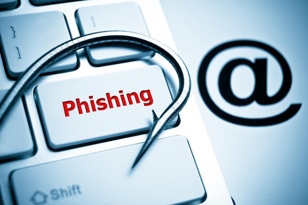 защита электронной почты в интернет