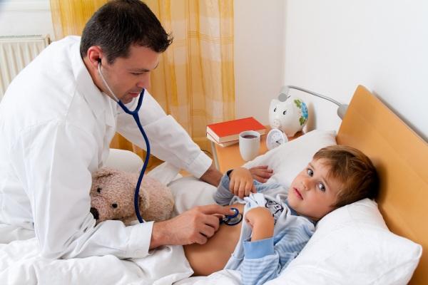 болезнь ветрянка у детей лечение
