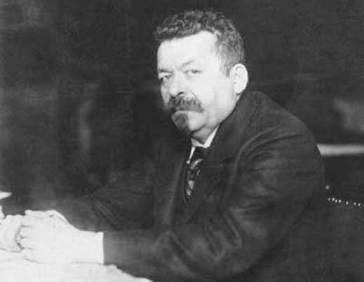 Фридрих Эберт
