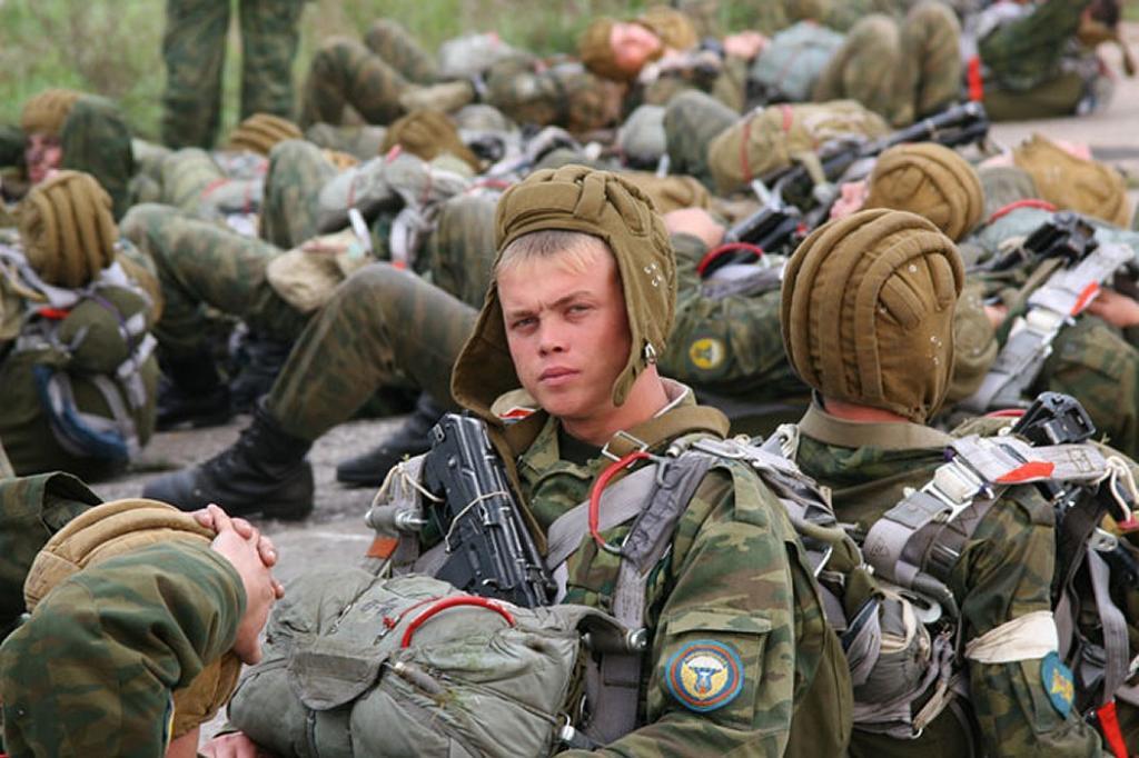 письмо брату в армию от сестры