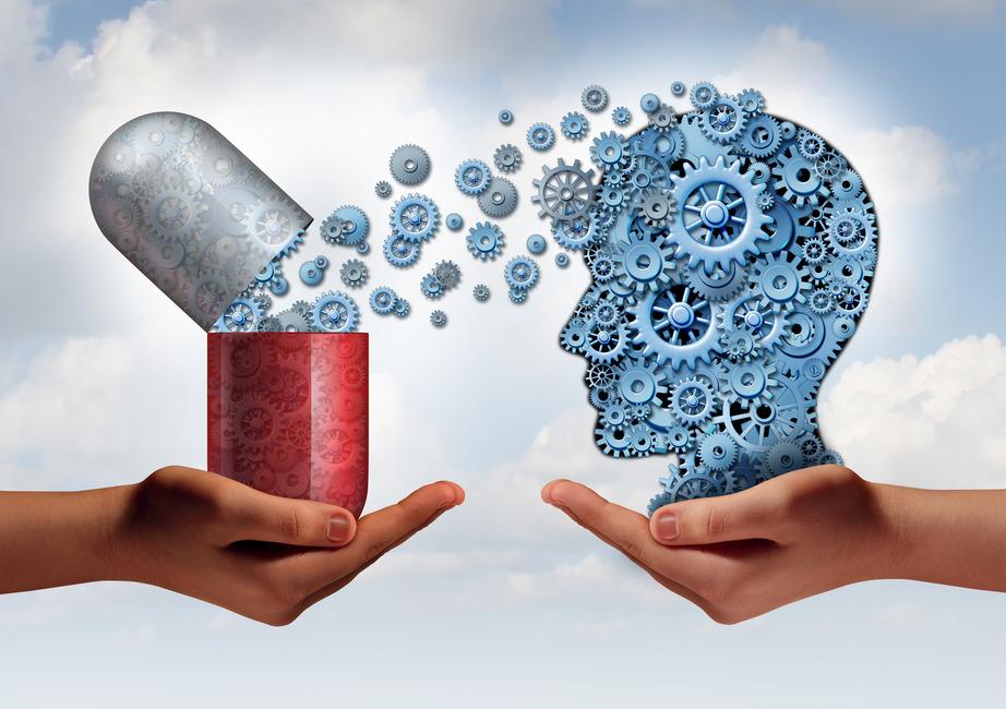 Зависимость разума от физиологии